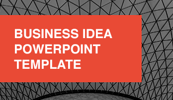 Business idea powerpoint template download now business idea free powerpoint template toneelgroepblik Images