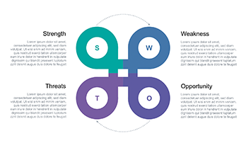 SWOT analysis free PowerPoint