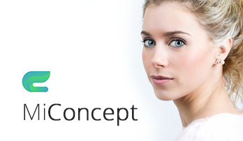 MiConcept PPT Template