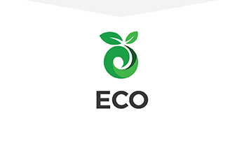 Eco powerpoint template download now eco free powerpoint template toneelgroepblik Image collections
