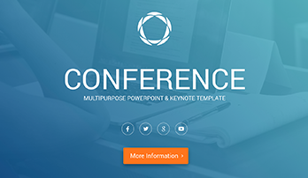 Conference Keynote Template