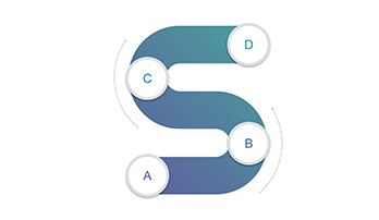 S type 4 step for .key
