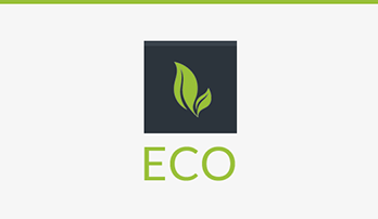 """ECO"" Keynote template"