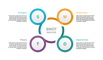 Swot analysis ppt for powerpoint download now swot analysis powerpoint template maxwellsz