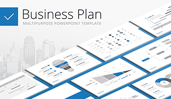 Business plan multipurpose powerpoint template download now accmission Image collections