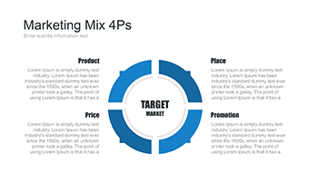Market Mix PPT