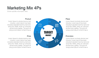 PPT of Marketing Mix