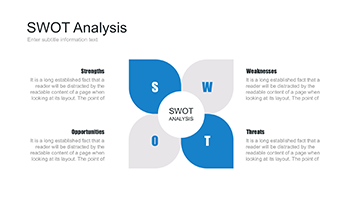 SWOT template free download