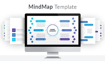 Mind maps templates