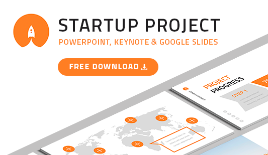 Startup pitch decks Google slides