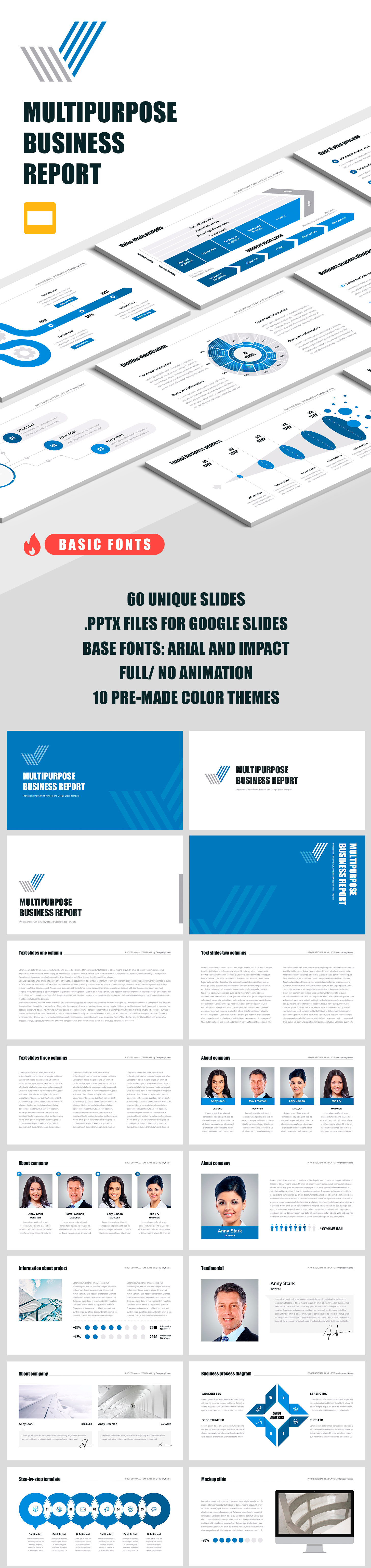 google-docs-business-report-template