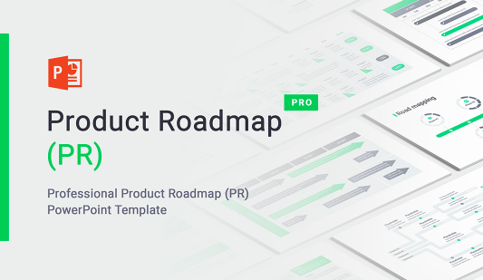 Microsoft Product Roadmap PPT