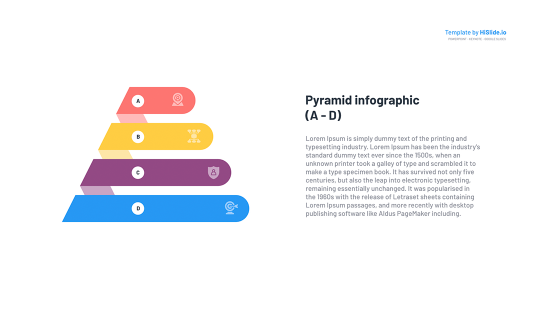 Free Pyramid Graphic PowerPoint