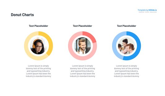 Powerpoint on pie charts