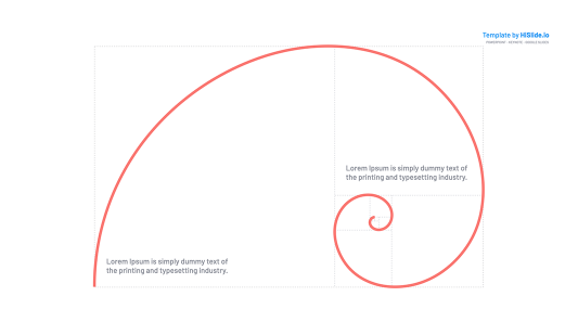 Free Spiral templates for Keynote MAC